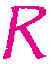 letterR2